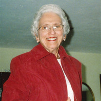 Margaret Bertugli