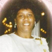 Mrs. Rosie B. Lewis