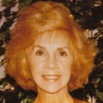 Vallie Mae Poston