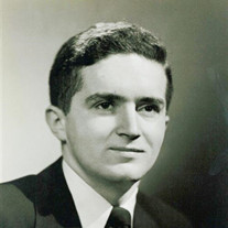 William J. Cushing, Jr.