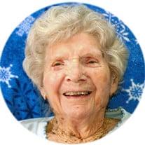 Gladys Wilma Miller