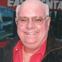 Kenneth Rudy Eller