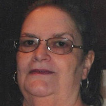 Mary Ruth McCarter Spivey