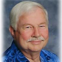 Gary Dean Hodges Sr.