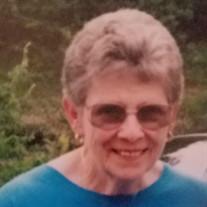 Jeanne Bernice Smith