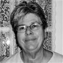 Gloria Walchesky