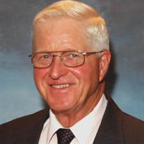 Kenneth Merlyn McKee
