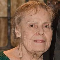 Carol Aida Busma