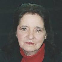 Dorothy M. Morris