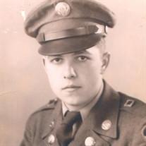 Eugene R. Anderson