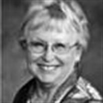 Claireen Faye Tarke