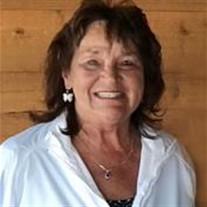 Patricia M. Loveless Sparks