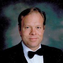 Christopher J. McHenry