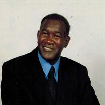 Mr. Terry  Smith