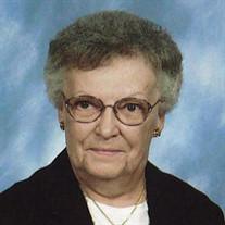 Sylvia M. Wilson