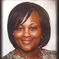 Mrs. Latonya Janita Webb