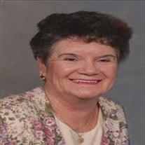 Patsy Ruth Warren