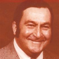 Mr. Amos Lever