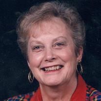 V. Marilyn Alexander