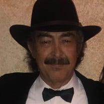 Jose Martin Perez