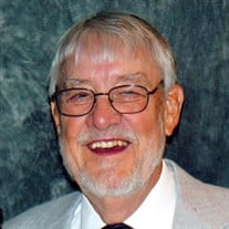 Ronald E. McVey