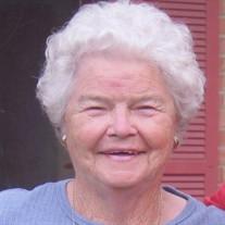 Lucille Catherine Raiford