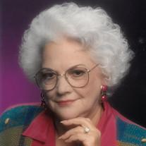 Evelyn Grant