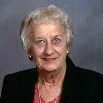 Olga Elsie Firchau