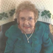 Gladys Marie (Henry) Rine