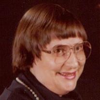 Julia M. Schweri