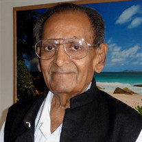 Pramod Vyas