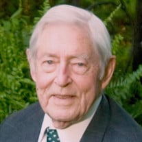 The Honorable William M. Fleming, Jr.
