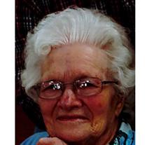 Marjorie A. Hoffman