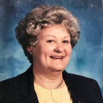 "Edith A. ""Edie"" Brown"