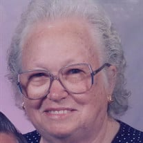 Ella Mae Maynard