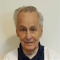 Richard Gustave Holderle