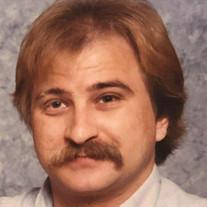 "Ron ""Coach"" Brimm"