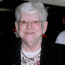 "Margaret ""Pat"" Graley"