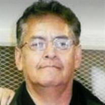Jose Rodriguez Jr.