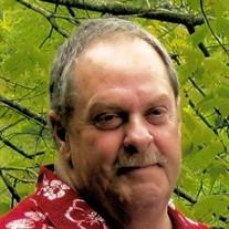 Allen Wayne Moore