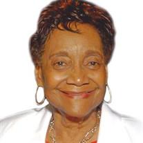 Ms. Myrtle Frances Wilson