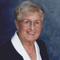 Elsie Mary Mish