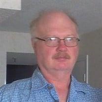 Keith David Stewart