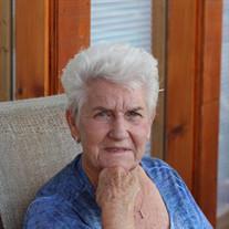 Nannie Lindsey