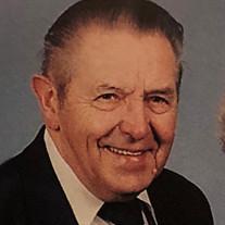 Rev. James Elmore  Stiles Sr.