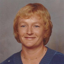 Judith Henderson (Hartville)