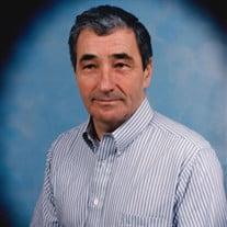 Donald Joseph Gosch