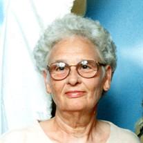 Margaret Suthard