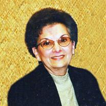 Philomena B. Bertagnolli