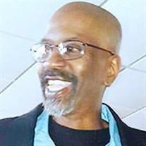 Reginald DeRoyce Montgomery